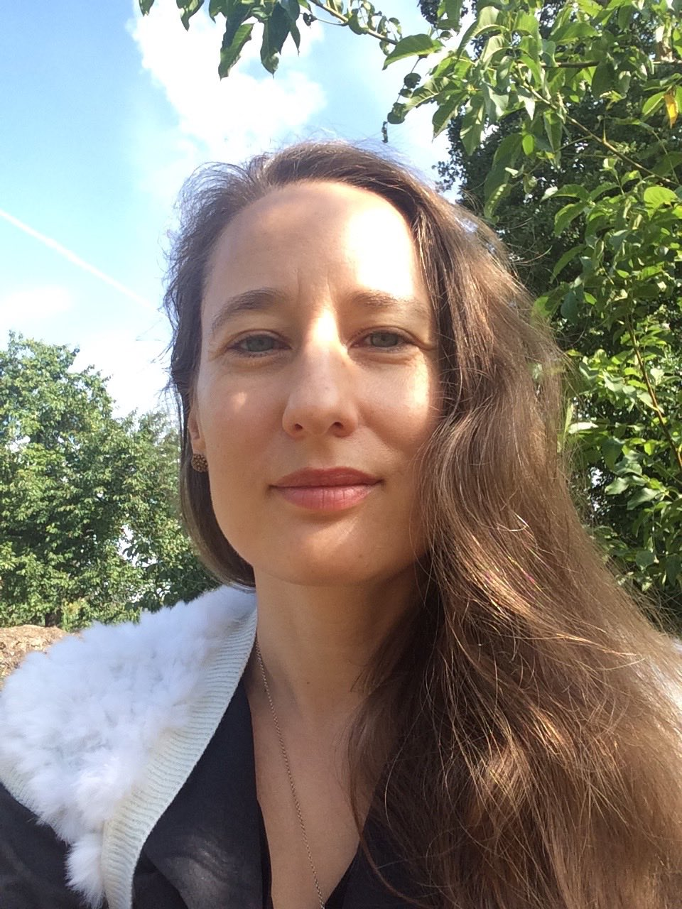 Juliane Amélie Schneider